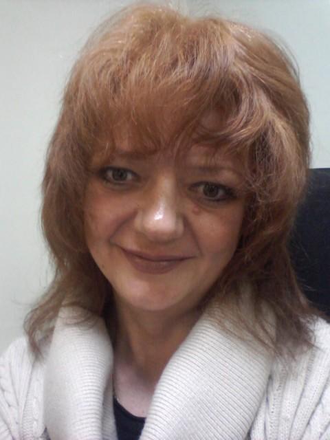Лада, Россия, Кирсанов, 52 года