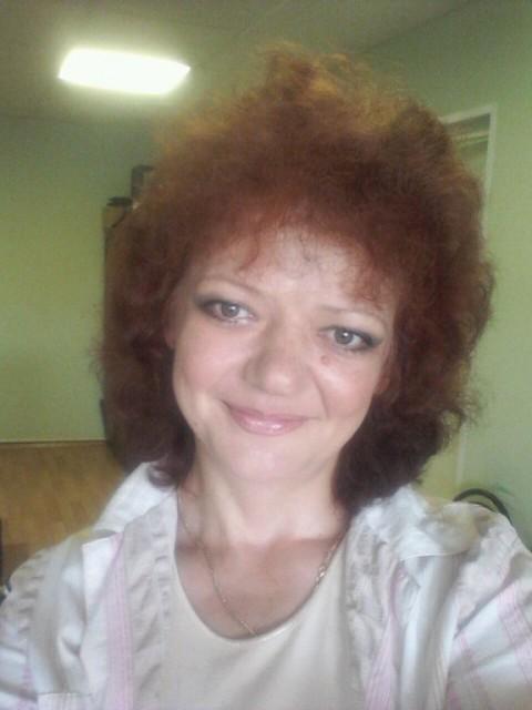 Лада, Россия, Кирсанов, 52 года, 5 детей. Она ищет его: Детки уже выросли и должность папы - не особо актуальна))). Хочется рядом надежного, веселого, позит