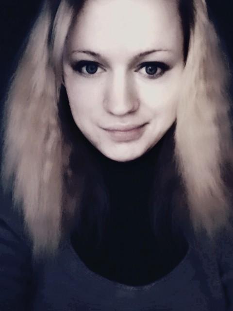 Аня, Россия, Демидов, 23 года