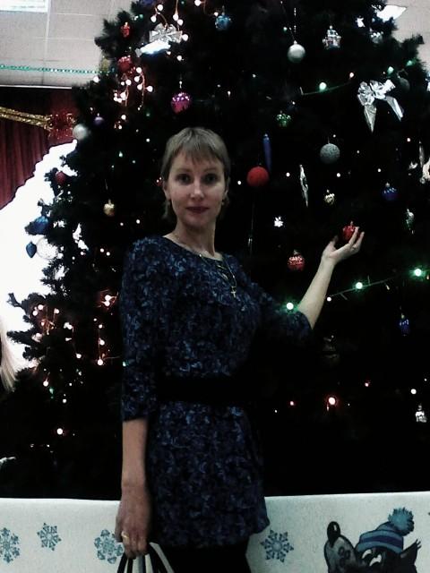 светлана самсонова, Россия, Нефтегорск, 34 года