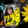 Елена Божинская, Россия, Оренбург, 43 года. Знакомство без регистрации