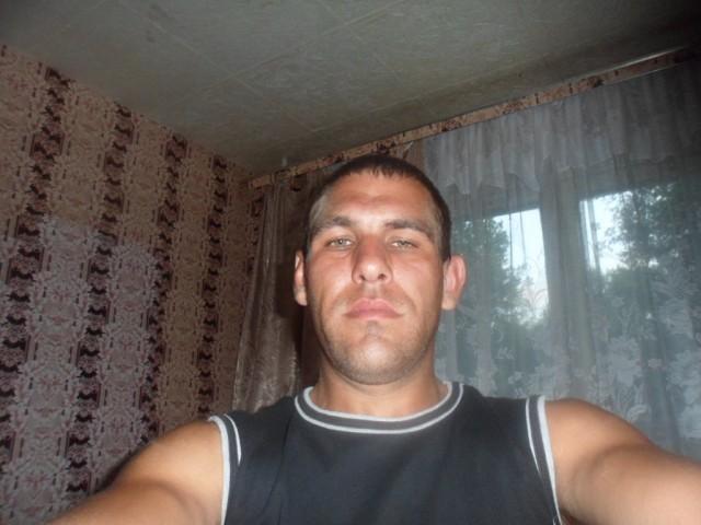 Cергей, Россия, Сасово, 37 лет