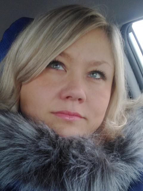 Анастасия, Россия, Московская область, г. Можайск, 32 года