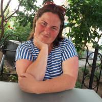 Ксения, Россия, Вязники, 33 года