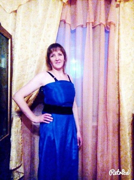 тамара, Россия, Духовщина, 43 года