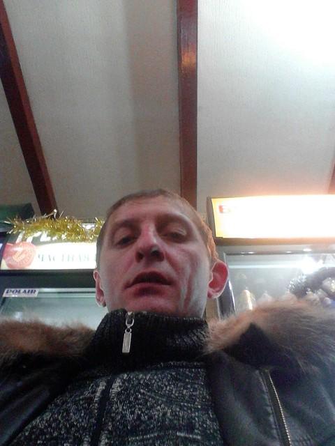 Андрей, Россия, Почеп, 43 года