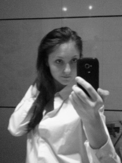 Алиса Волкова, Россия, Брянск, 23 года