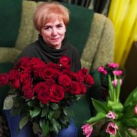 Селянка, Россия, Лиски, 56 лет