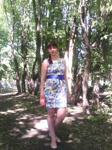 Катерина, Россия, Липецк, 25 лет
