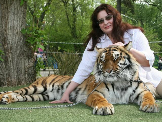 Наталия, Россия, Апрелевка, 40 лет