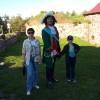 Татьяна, Россия, Приозерск, 46 лет, 1 ребенок. Хочу встретить мужчину