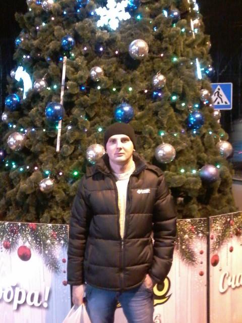 евгений, Россия, Приволжск, 34 года