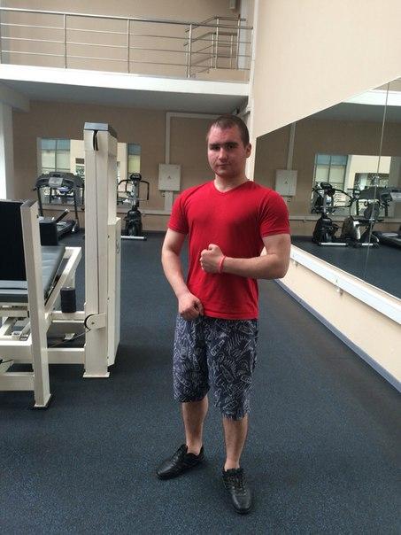 Дмитрий , Россия, Воскресенск, 25 лет