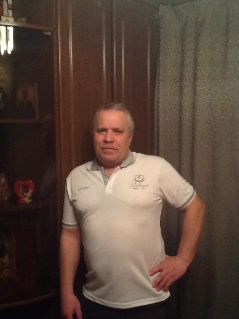 Вячеслав, Россия, Павловская Слобода, 52 года