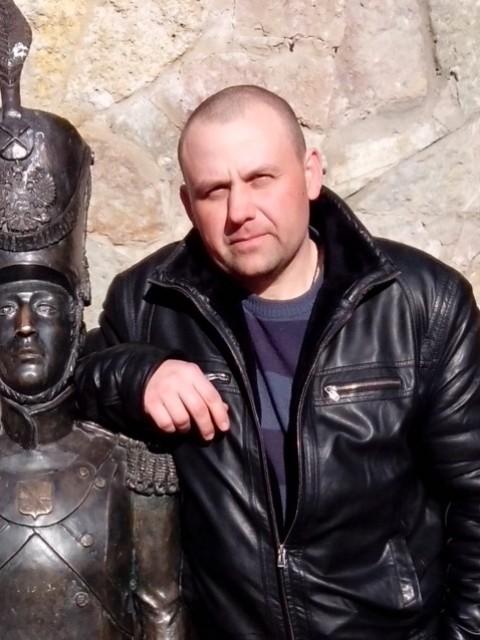 Андрей, Россия, Москва, 38 лет