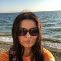 Марина Мазиева, Россия, Усинск, 41 год