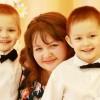 Лена Никитина(Осипенко), Россия, Якутск, 37 лет, 2 ребенка. Ищу знакомство