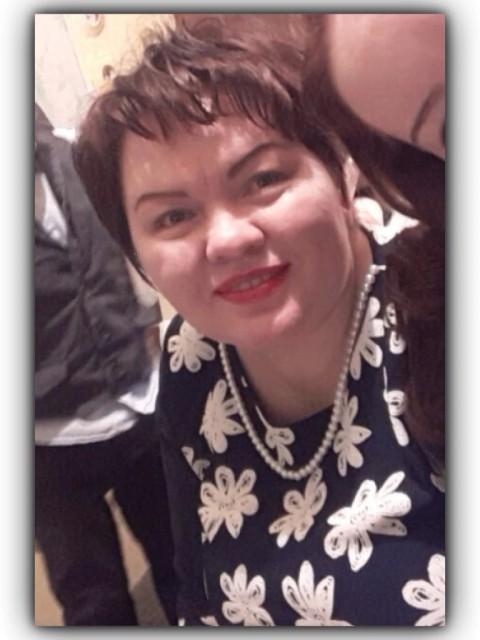 Эля, Россия, МО, 45 лет