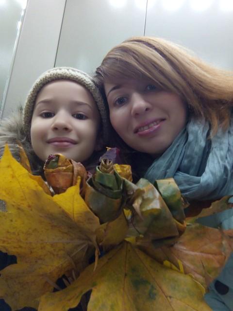 Оксана, Россия, Москва, 32 года, 1 ребенок. Хочу найти Своего любимого)Мне тебя очень не хватает.Так хочется обнять крепко и не отпускать.Я жду тебя всегда