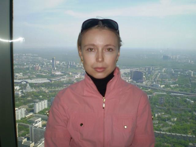 москва 10 лет познакомиться