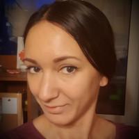 Виктория, Россия, Тула, 32 года