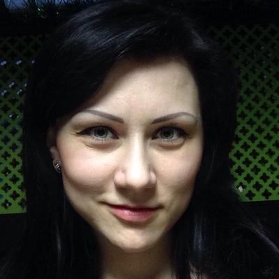 Оксаночка Подосиновик, Россия, Кольчугино, 27 лет