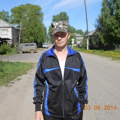 Александр Епов, Россия, Яренск, 49 лет