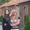 Yana Korhova, Украина, Луганск, 45 лет. Сайт знакомств одиноких матерей GdePapa.Ru
