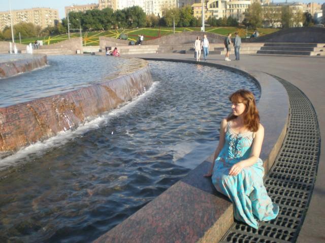 Ольга, Россия, Люберцы, 51 год