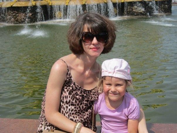 Светлана Манаева, 35 лет