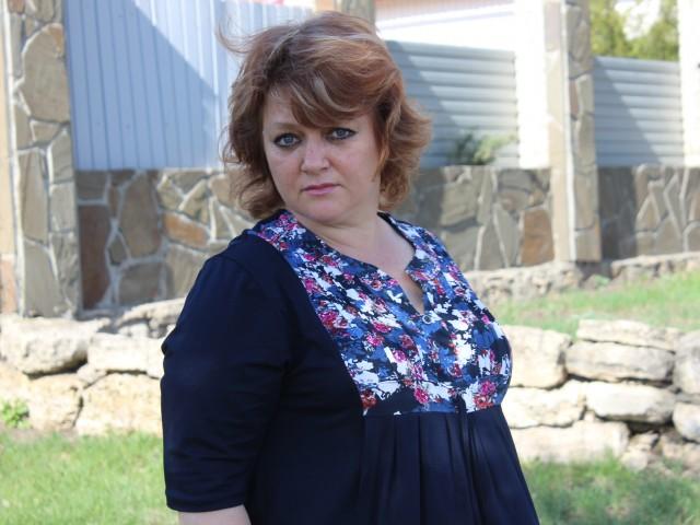 Елена Веденяпина, Россия, Липецк, 50 лет