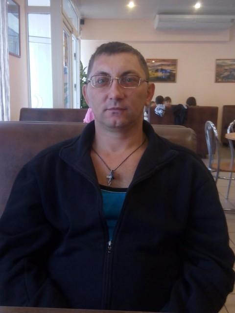 Александр, Россия, Елец, 44 года