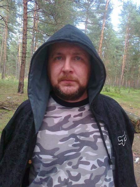Александр Мартынов, Россия, Камешково, 48 лет