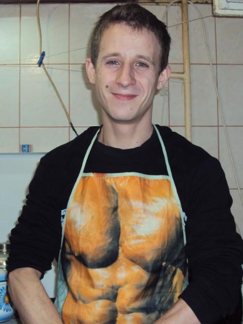 Максим, Россия, Троицк, 39 лет