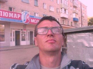 дмитрий, Россия, Людиново, 32 года
