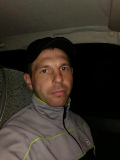 Александр, Россия, Волоконовка, 34 года