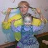 Анна Эйсмонт, Украина, Днепропетровск, 41 год. Хочу найти любимого мужчину, который будет другом, опорой, отцом ребенку