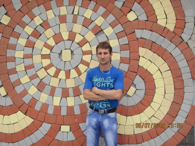 Abadon, Россия, Кропоткин, 43 года