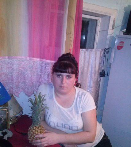 Светлана, Россия, Шарыпово, 32 года, 3 ребенка. Хочу найти Мужчину для семейной жизни которому дети не помеха.