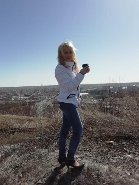 Татьяна, Россия, Бийск, 42 года, 1 ребенок. Хочу найти Хочу найти мужчину для создания семьи и рождения ребёнка
