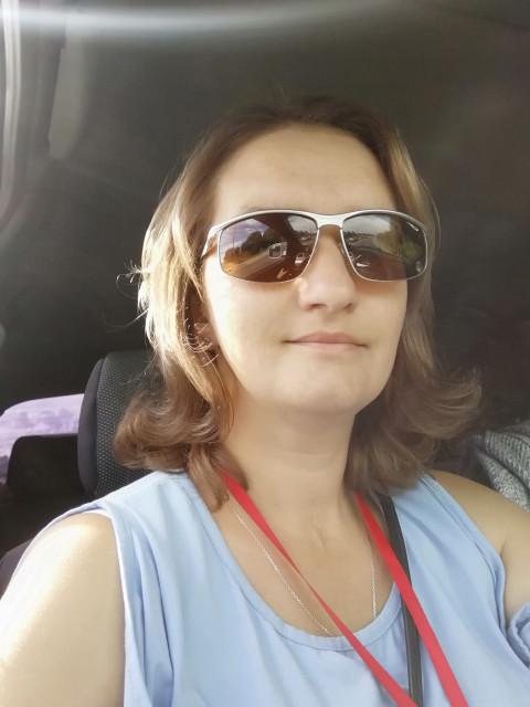 Наталья, Россия, Апрелевка, 36 лет