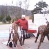 Наталья, Россия, Новороссийск, 37 лет, 2 ребенка. Хочу найти Надежного мужчину для совместной жизни
