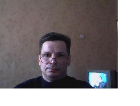 Кузнецов иван, Россия, Десногорск, 48 лет