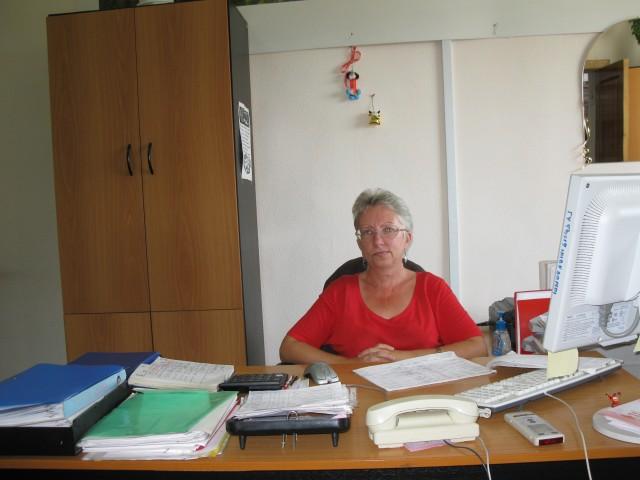 Марина, Россия, Белгород, 58 лет
