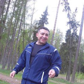 Азер, Россия, Судогда, 50 лет