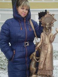 Наталья Нестерова, Россия, Кострома, 35 лет