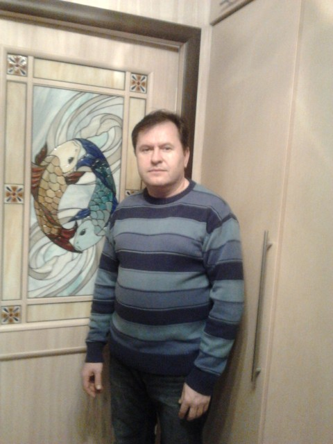 сергей, Россия, Чехов, 51 год
