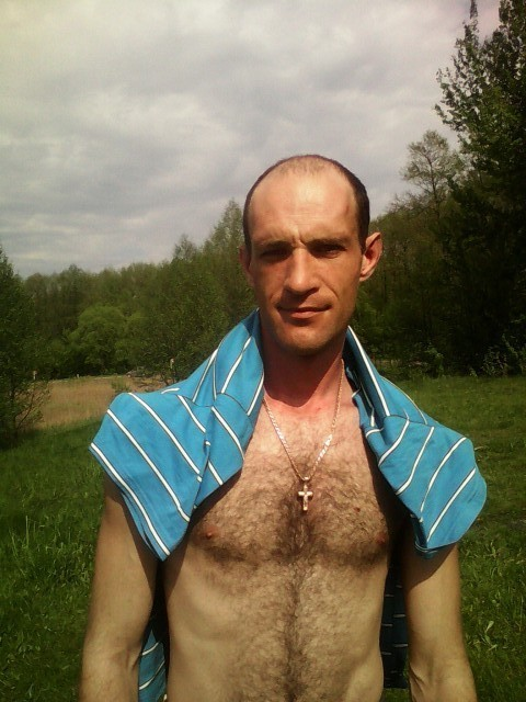 алексей, Россия, Клинцы, 34 года