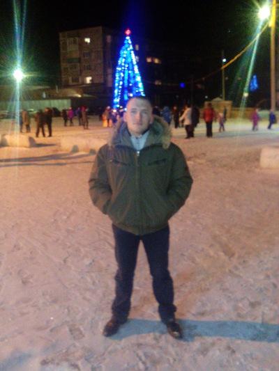 Дмитрий Карпов, Россия, Рязань, 24 года