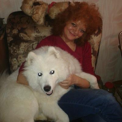 Лада Анцифирова, Россия, Тамбов, 50 лет